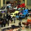 Buffalo Motorama 2018 car truck hot rod209