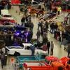 Buffalo Motorama 2018 car truck hot rod220