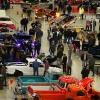 Buffalo Motorama 2018 car truck hot rod221