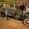 Buffalo Motorama 2018 car truck hot rod242