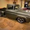 Buffalo Motorama 2018 car truck hot rod243