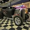 Buffalo Motorama 2018 car truck hot rod156
