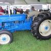 Ford Carlisle Nationals 2018 Trucks Tractors19