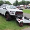 Ford Carlisle Nationals 2018 Trucks Tractors40