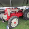 Ford Carlisle Nationals 2018 Trucks Tractors8