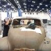 Houston Autorama 2018 Ford Chevy Dodge31