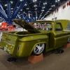 Houston Autorama 2018 Ford Chevy Dodge60
