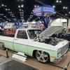 Houston Autorama 2018 Ford Chevy Dodge102