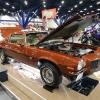 Houston Autorama 2018 Ford Chevy Dodge105