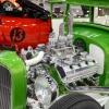 Houston Autorama 2018 Ford Chevy Dodge110