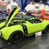 Houston Autorama 2018 Ford Chevy Dodge115