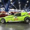 Houston Autorama 2018 Ford Chevy Dodge120