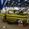 Houston Autorama 2018 Ford Chevy Dodge62
