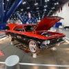 Houston Autorama 2018 Ford Chevy Dodge64