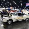 Houston Autorama 2018 Ford Chevy Dodge84