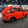 Houston Autorama 2018 Ford Chevy Dodge85