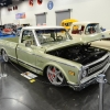 Houston Autorama 2018 Ford Chevy Dodge86