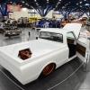 Houston Autorama 2018 Ford Chevy Dodge92