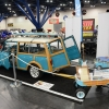 Houston Autorama 2018 Ford Chevy Dodge126