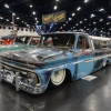 Houston Autorama 2018 Ford Chevy Dodge133