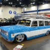 Houston Autorama 2018 Ford Chevy Dodge156
