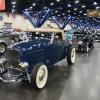 Houston Autorama 2018 Ford Chevy Dodge195