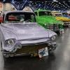 Houston Autorama 2018 Ford Chevy Dodge197