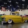 Houston Autorama 2018 Ford Chevy Dodge218