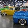 Houston Autorama 2018 Ford Chevy Dodge220