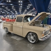 Houston Autorama 2018 Ford Chevy Dodge236