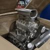 Houston Autorama 2018 Ford Chevy Dodge237