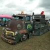 Lonestar throwdown 2018 trucks cars texas17