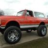 Lonestar throwdown 2018 trucks cars texas61