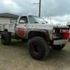 Lonestar throwdown 2018 trucks cars texas109