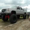 Lonestar throwdown 2018 trucks cars texas131