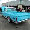 Lonestar throwdown 2018 trucks cars texas75