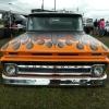Lonestar throwdown 2018 trucks cars texas87