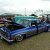 Lonestar throwdown 2018 trucks cars texas97