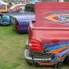 Lonestar throwdown 2018 trucks cars texas146