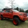 Lonestar throwdown 2018 trucks cars texas158
