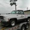 Lonestar throwdown 2018 trucks cars texas178
