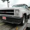 Lonestar throwdown 2018 trucks cars texas179