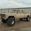 Lonestar throwdown 2018 trucks cars texas199