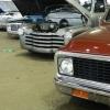 Lonestar throwdown 2018 trucks cars texas210
