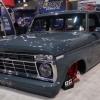 SEMA Show 2018 cars and trucks 3