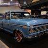 SEMA Show 2018 cars and trucks 41