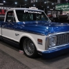 SEMA Show 2018 cars and trucks 7