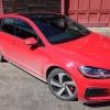 2018 VW GTI BangShift road test20