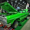 Detroit Autorama 2019 Chevy Ford Dodge Hemi Big Block 11