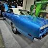 Detroit Autorama 2019 Chevy Ford Dodge Hemi Big Block 32